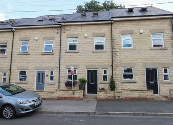 3 bed town house for sale in Armstead Road, Beighton, Sheffield S20