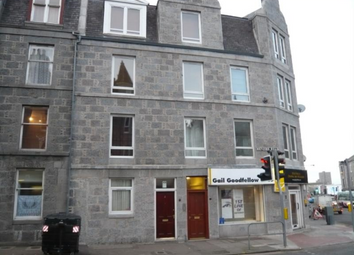 Thumbnail 1 bedroom flat to rent in Menzies Road, 2nd Right AB11,