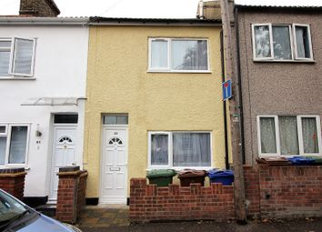Thumbnail 2 bed terraced house to rent in William Street, Grays