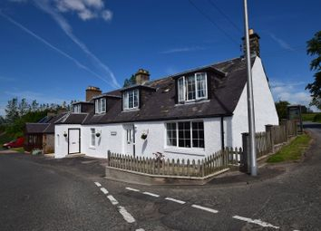 Thumbnail 5 bed cottage for sale in Chesters, Hawick