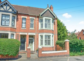 Thumbnail 3 bed semi-detached house for sale in Mayfield Road, Earlsdon, Coventry