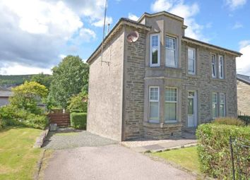 Thumbnail 2 bed flat for sale in Argyll Street, Dunoon