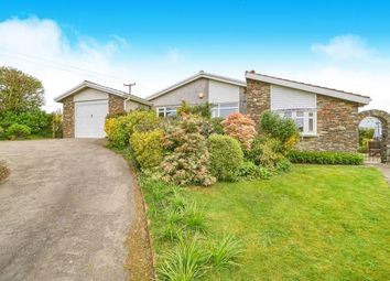 Thumbnail 3 bed bungalow for sale in Trehunist, Liskeard, Cornwall