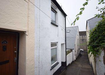 Thumbnail 1 bed property to rent in Barnstaple Street, Bideford, Devon