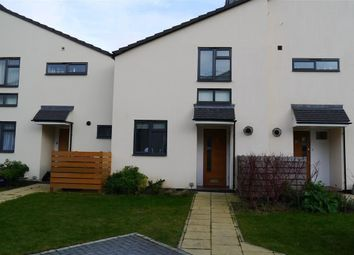 Thumbnail 2 bed town house to rent in Field View, Caversham, Reading