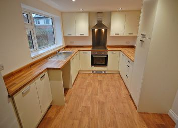 Thumbnail 3 bed semi-detached bungalow to rent in Alderlea Close, Gilesgate, Durham