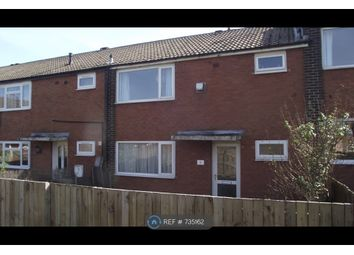 Thumbnail 3 bed terraced house to rent in Naburn Walk, Leeds