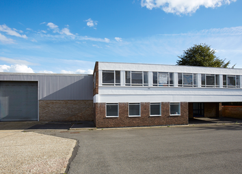 Thumbnail Industrial to let in Sterling Way, Reading