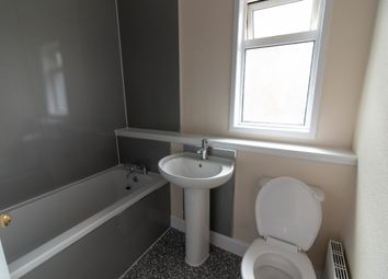 Thumbnail 2 bed flat to rent in Bourtree Terrace, Hawick