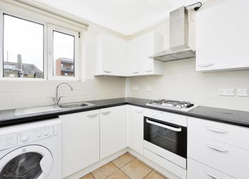 Thumbnail 3 bed flat to rent in Tooting Grove, London