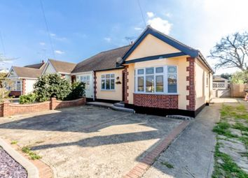 Thumbnail 2 bed bungalow for sale in Leigh-On-Sea, Essex, United Kingdom
