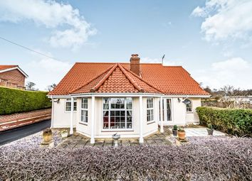 Thumbnail 3 bed bungalow for sale in Sewerby Road, Sewerby, Bridlington