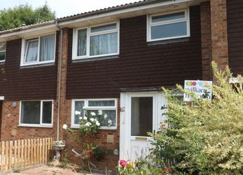 Thumbnail 3 bed property to rent in Hawthorn Way, Thetford