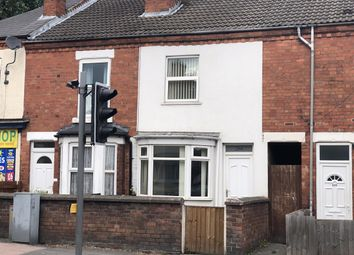 Thumbnail 3 bed terraced house for sale in Bath Street, Ilkeston