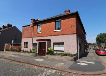 Thumbnail 3 bed end terrace house for sale in Sybil Street, Off Greystone Road, Carlisle, Cumbria
