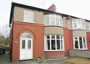 Thumbnail 3 bed property to rent in Newlands Avenue, Lancaster