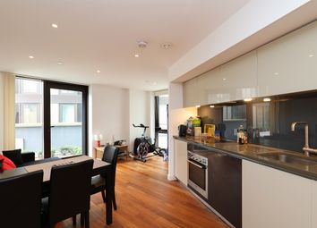 Thumbnail 1 bed flat to rent in The View, City Lofts, St. Pauls Square
