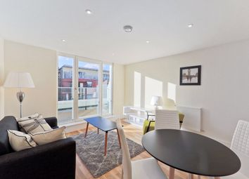 Thumbnail 2 bed flat for sale in Elite House, Limehouse, London