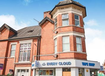 1 bed flat for sale in 717 Christchurch Road, Bournemouth BH7