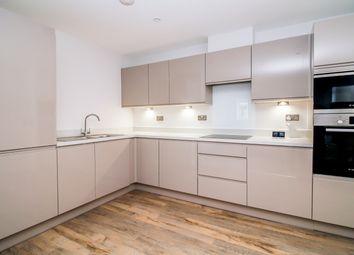 Thumbnail 2 bed flat to rent in Banbury Road, Kidlington