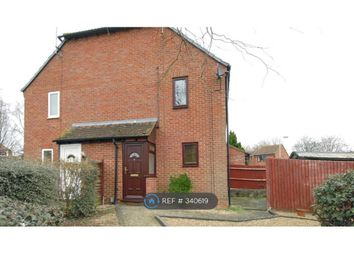 Thumbnail 1 bed terraced house to rent in Sturbridge Close, Lower Earley