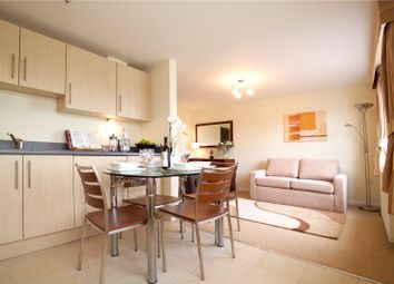 Thumbnail 2 bed flat to rent in Queens Court, 36 Kelburne Road, Oxford