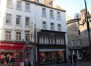 Thumbnail 1 bed flat to rent in 23E Attic High Street, Perth