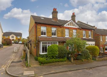 Thumbnail 3 bed end terrace house for sale in Wyeths Road, Epsom