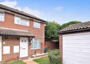 Thumbnail 3 bed semi-detached house for sale in The Garrones, Worth, Crawley