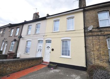 Thumbnail 3 bed terraced house to rent in Bill Street Road, Strood, Rochester