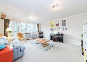 Thumbnail 2 bedroom flat for sale in Fellows Road, Belsize Park, London