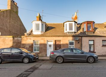 Thumbnail 2 bed cottage for sale in Baltic Street, Montrose