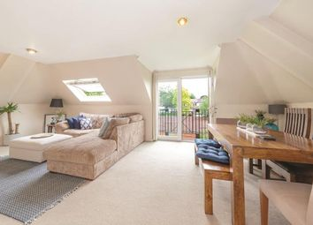 Thumbnail 2 bed flat for sale in Cambalt Road, London