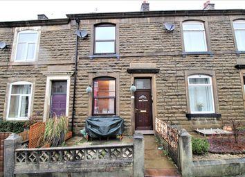 Thumbnail 3 bed terraced house for sale in Denton Street, Bury