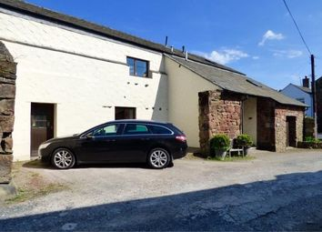 Thumbnail 5 bed detached house for sale in The Barn, North Scale, Walney, Barrow-In-Furness