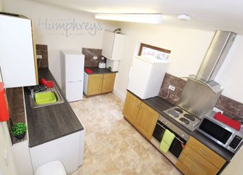 Thumbnail 3 bedroom shared accommodation to rent in Beeley Street, Sheffield