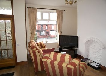 Thumbnail 2 bed terraced house to rent in Bolton Road, Kearsley