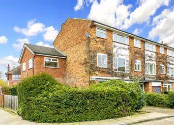 3 bed terraced house for sale in Downside, Twickenham TW1
