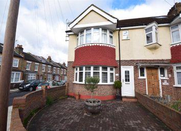 Thumbnail 1 bed flat for sale in Seaton Close, Whitton, Twickenham
