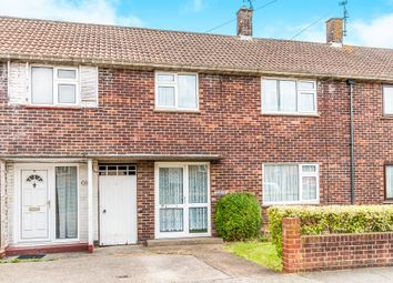 Thumbnail 3 bed terraced house for sale in Squire Avenue, Canterbury