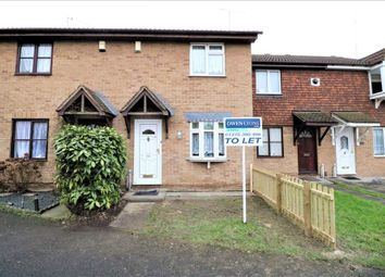 Thumbnail 2 bedroom terraced house to rent in Burns Place, Tilbury