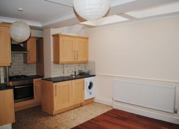 Thumbnail 1 bed flat to rent in Granby Street, London