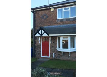 Thumbnail 1 bed maisonette to rent in The Sycamores, Lichfield
