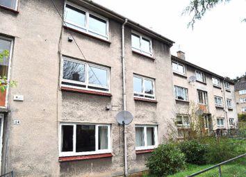Thumbnail 2 bed flat to rent in Firrhill Drive, Oxgangs, Edinburgh