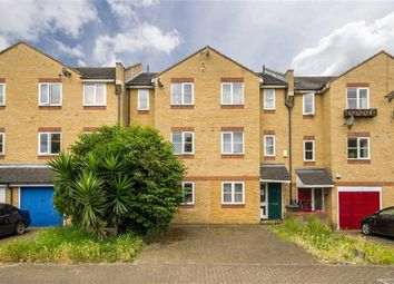 Thumbnail 5 bed flat to rent in Mast House Terrace, London