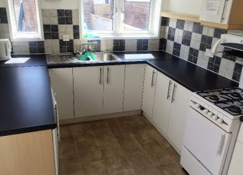 Thumbnail 5 bedroom shared accommodation to rent in Pinhoe Road, Exeter