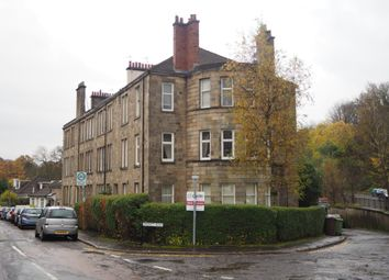 Thumbnail 2 bed flat to rent in Viaduct Road, Clarkston, Glasgow