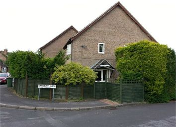 Thumbnail 1 bedroom terraced house to rent in Sarisbury Close, Tadley