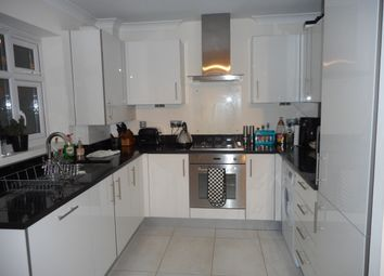 Thumbnail 2 bed flat to rent in Draycott Avenue, Harrow