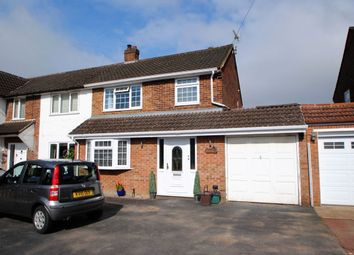 Thumbnail 3 bedroom semi-detached house for sale in Wycombe Road, Prestwood, Great Missenden